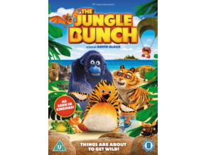 The Jungle Bunch [DVD]