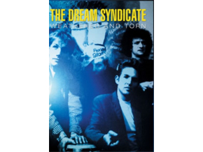 DREAM SYNDICATE - Weathered And Torn (DVD)