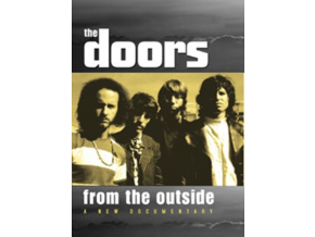 DOORS - From The Outside (DVD)
