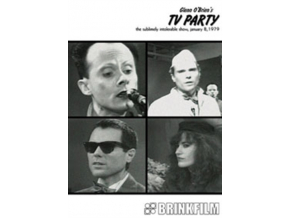 Tv Party: The Sublimely Intolerable Show (DVD)