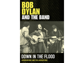 BOB DYLAN & THE BAND - Down In The Flood (DVD)