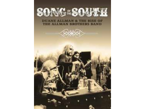 ALLMAN BROTHERS - Song Of The South (DVD)