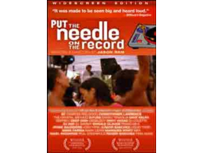 VARIOUS ARTISTS - Put The Needle On The Record (DVD)