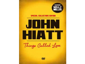 JOHN HIATT - Thing Called Love (DVD)