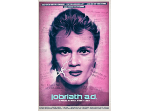 JOBRIATH - Jobriath A.D. (DVD)