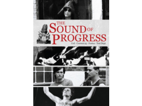 VARIOUS ARTISTS - The Sound Of Progress (DVD)