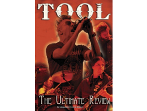 TOOL - Tool - The Ultimate Review (DVD)