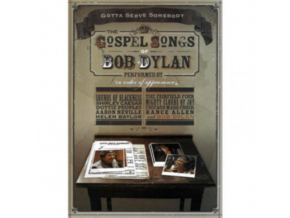 BOB DYLAN - Gotta Serve Somebody: The Gospel Songs Of Bob Dylan (DVD)
