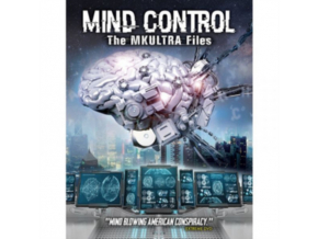 VARIOUS ARTISTS - Mind Control: The Mk Ultra Files (DVD)