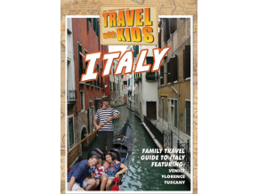Travel With Kids: Italy (DVD)