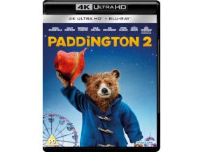 Paddington 2 (Blu-ray 4K)