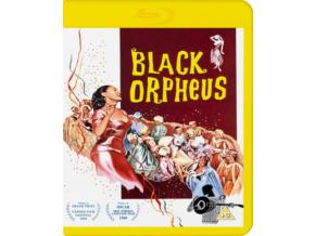 Black Orpheus (Blu-ray)