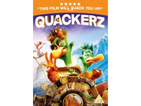 Quackerz (DVD)