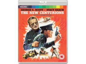 New Centurions. The (Blu-ray)
