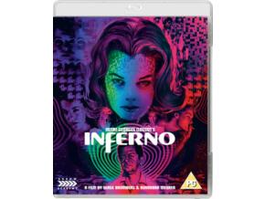Henri-Georges Clouzots Inferno (Blu-ray)