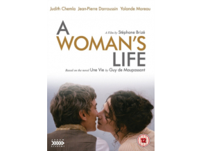 A Womans Life (DVD)