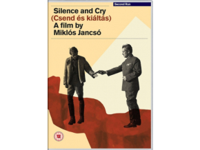 Silence And Cry (1968) (DVD)