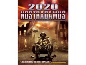 VARIOUS ARTISTS - 2020 Nostradamus (DVD)
