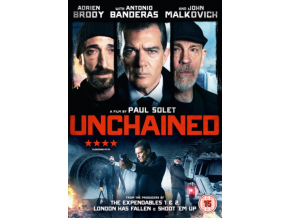 Unchained (DVD)