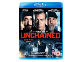Unchained (Blu-ray)