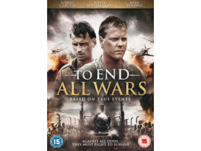 To End all Wars (DVD)