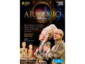 Handel/Arminio (DVD)