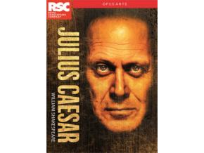Shakespeare - Julius Caesar (DVD)