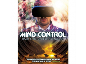 VARIOUS ARTISTS - Mind Control: Haarp & The Future Of Technology (DVD)
