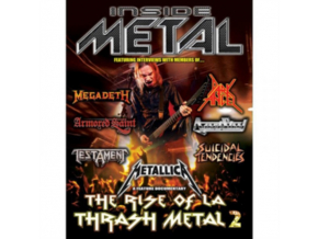 VARIOUS ARTISTS - Inside Metal: The Rise Of L.A. Thrash Metal 2 (DVD)