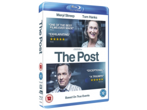 Post The (Blu-ray)