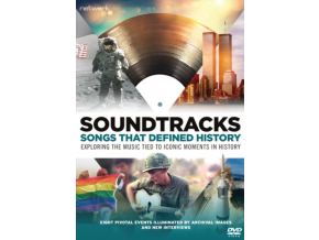 Soundtracks: Songs That Defined History (DVD)