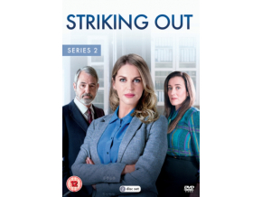 Striking Out - Series Two (DVD)