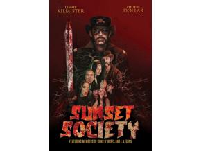 Sunset Society (DVD)