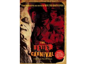 The Devils Carnival (Blu-ray)