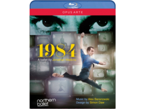 BATLEY / LEEBOLT / TORRES - Baranowski / 1984 (Blu-ray)