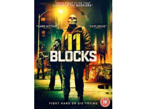11 Blocks (DVD)