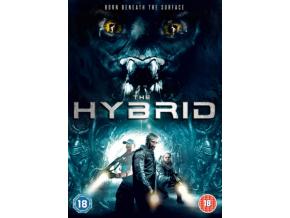 The Hybrid (DVD)