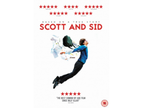Scott And Sid (DVD)