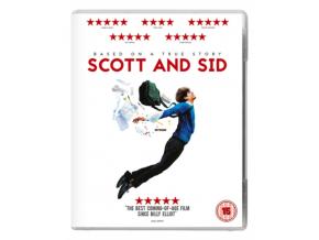 Scott And Sid (Blu-ray)