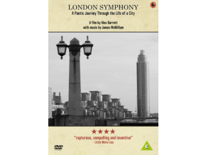 London Symphony: A Poetic Journey Through The Life Of A City (DVD)