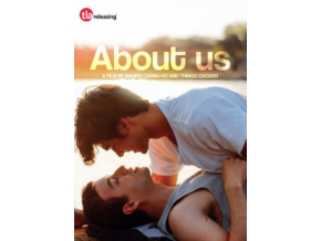 About Us (DVD)