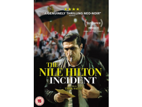 The Nile Hilton Incident [DVD]