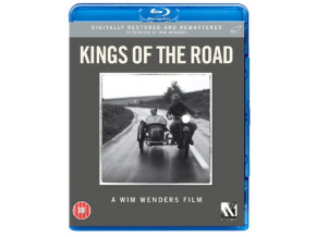 Kings Of The Road (Blu-ray)
