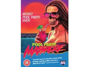 Pool Party Massacre (DVD)
