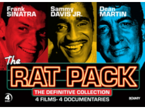 Ratpack Collection (DVD)