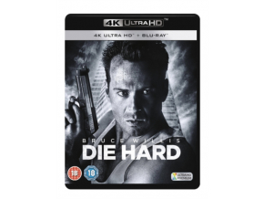 Die Hard: 30Th Anniversary (4K UHD) (Blu-ray 4K)