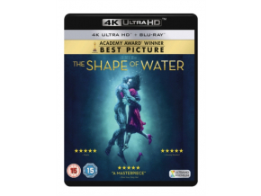 Shape of Water Retail (4K UHD) (Blu-ray 4K)