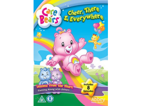 Care Bears: Cheer There And Everywhere (DVD)