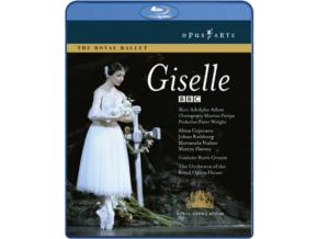 ADOLPHE ADAM - Giselle (Blu-ray)