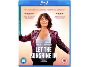 Let The Sunshine In (Blu-ray)
